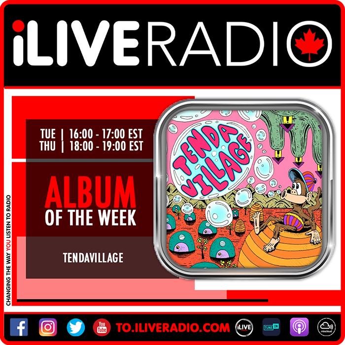 Album Of The Week
