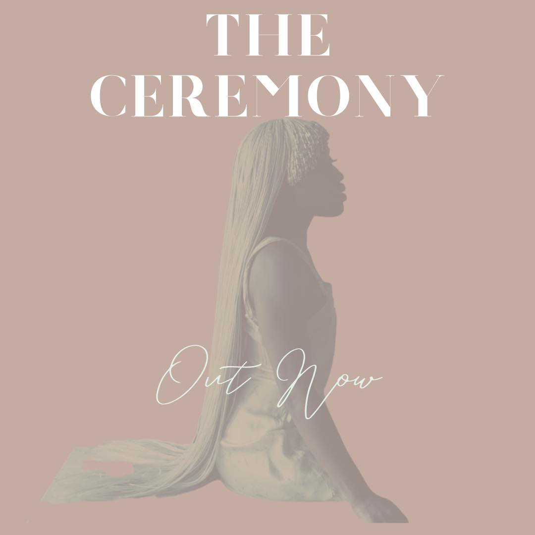 Yahzarah St James releases 'The Ceremony'