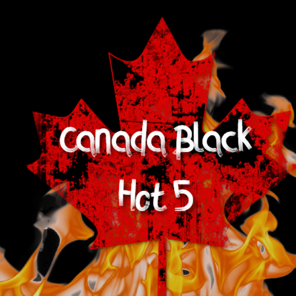 Canada Black Hot