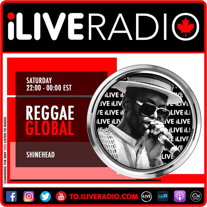 Reggae Global Show
