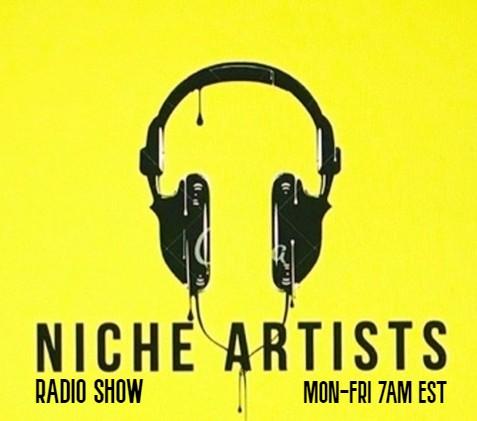 Niche Artists Radio